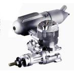 MAX-65AX W/Rサイレンサー〔O.S.エンジン:16521 ラジコン飛行機エンジン〕