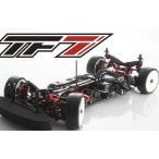 TF7 京商 30026 1/10 R/C電動4WD ツーリングカー組立キット