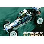 予約受付中!ターボスコーピオン (組立てキット) 1/10 EP 2WDレーシングバギー京商 30616