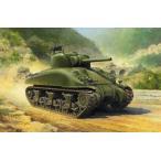 タミヤ1/48 アメリカM4A1シャーマン戦車
