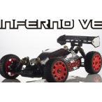 インファーノ VE 2.0 KT-231P付 完成レディセット 京商 .34101T2 1/8 電動ブラシレス4WD バギー