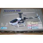 アキュレート400STD フレーム組立済機体セット トリムコーポレーション 36000 (上級者向)
