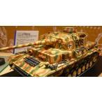タミヤRCラジコン戦車1/16ドイツ IV号戦車J型フルオペレーションセット