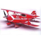 ピッツスペシャル EP1000 PIP レッド  京商:56578R 電動RC完成飛行機 プリマクラッセシリーズ