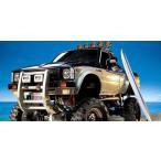 トヨタ ハイラックス ハイリフト タミヤ 58397 1/10 電動ラジコンカー組立キット