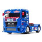 TEAM REINERT RACING MAN TGS(TT-01シャーシ TYPE-E) タミヤ58642 1/10電動ラジコンカー組立キット