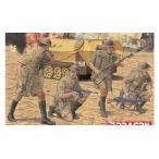 ■ドラゴン■1/35British 8th Army Infantry EI Alamein 1942【プラモデル】6390
