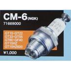 CM-6 (NGK) OS ガソリンエンジン用プラグ OS 71669000