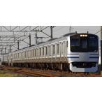 トミックス JR E217系近郊電車(4次車・更新車)基本セットA