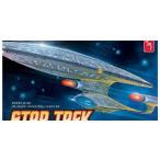 AMT スタートレック 1/1400 エンタープライズ NCC-1701D スタートレック クリアーバージョン