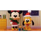 ディズニー フィギュア クリスマスシリーズ  クリスマスミニー