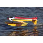 キャバリーノ・スプラッシュ OK:1248 レーザーカット・バルサキット〔RC飛行機/エンジン/電動】