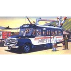 【オーナーズクラブ】【1/32】【02】いすゞ・ボンネットバス 呉市交通局