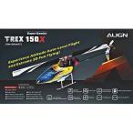■ALIGN T-REX 150X スーパーコンボ (日本語説明書付) 【BTF】 (正規輸入品)
