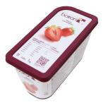 冷凍フレーズピューレ 1kg(ストロベリーピューレ)(クール便)【F】 / いちご / アイスバー