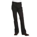 Lee 102 ブーツカット LM5102-375 AMERICAN RIDERS ツイル ブラック リー メンズ デニム ジーンズ ジーパン Gパン