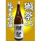 日本酒 だっさい獺祭 純米大吟醸50 1800ml