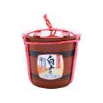 白みそ 2kg樽 国産原料使用☆まろやかで上品な味☆【丸新本家・湯浅醤油】