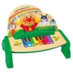 ジョイパレット アンパンマン 木のやさしいスマートタッチピアノ 対象年齢 1歳5ヶ月以上