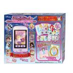 【送料無料】 ディズニー キャラクター Magical Pod マジカルポッド&専用ソフト おしゃれコーディネートショップセット カード12枚付き!