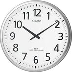CITIZEN シチズン 掛け時計 電波時計 スリーウェイブM821 4MY821