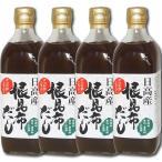 札幌食品サービス 北海道のこぶだし 500ml