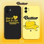 BTS Butter 防弾少年団 BT21 スマホケース  アイフォンケース  iPhone 6 7 8  12 11 SE2 X XS XR XS MAX  Plus  携帯カバー 各機種対応 iPhone 韓流グッズ