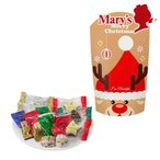 クリスマス お菓子 § アイムルドルフ 60g入 § Christmas パーティ 子ども会 プレゼント 帰省 メリーチョコレート