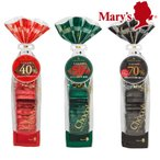チョコレート 詰め合わせ § カレ ド メリー 3本セット § クリスマス お歳暮 プレゼント お返し お礼 プチギフト 手土産 メリーチョコレート