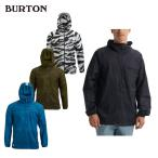 Burton バートン  19SS フーディー パーカー メンズ MB PORTAL JACKET TRUE BLACK Lサイズ 3078810 撥水