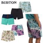 バートン ショートパンツ メンズ BURTON Men's Burton Creekside Short ハーフパンツ スポーツウェア カジュアルパンツ パッカブル 収納 2020 SS 春夏 正規品