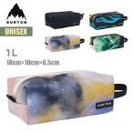 バートン ポーチ Burton Accessory Case アクセサリーケース 小物入れ ペンケース 文房具 トラベルポーチ スノーボード ツール