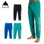 バートン ベースレイヤー メンズ パンツ Men's Burton Midweight Base Layer Stash Pant ミッドウェイト ベースレイヤー スタッシュ パンツ スノーボードウェア