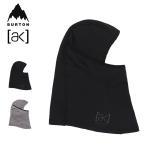 バートン バラクラバ Burton [ak] Balaclava 速乾 目出し帽 フェイスマスク メンズ レディース スノーボード スノボ バックカントリー ウィンタースポーツ 雪山