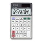 SL-930GT-N 10桁 カシオ 手帳タイプ 電卓