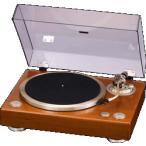 DP-1300MKII デノン レコードプレーヤー