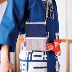 Kimono Accessories - 道中財布 小 刺し子 あさぎ色 木綿平紐 祭り ポシェット おみやげ お土産 日本 和小物 財布 小銭入れ 和風 和柄