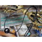 天然石ネックレス ハイパーシーン 14mm  1粒ネックレス パワーストーン ...
