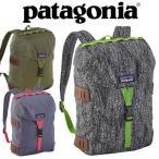 Patagonia パタゴニア キッズ ボンサイパック 14L 子供用 キッズリュック