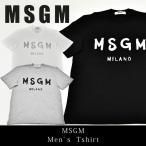 エムエスジーエム MSGM Tシャツ メンズ  2017SS イタリア