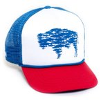 River Buffalo Hat RVRB51