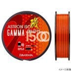 ダイワ(Daiwa) アストロン磯ガンマ 1500 200m 5号 オレンジマーキング