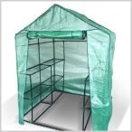 ベルソス VERSOS ビニール温室 ガーデンハウス [ VS-G020 ] ビニールハウス 小型 小型ビニールハウス 小型ビニール温室 園芸温室 園芸 ビニール 温室