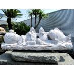 七福神 恵比寿 大黒 仏像販売 仏像 石仏 天然サクラ御影石
