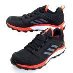 アディダス adidas TX AGRAVIC TR GTX EF6868 テレックス アグラヴィック トレイルランニング ゴアテックス 黒 防水 登山靴 トレッキング メンズ