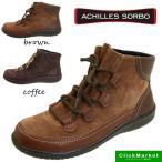 アキレス ソルボ Achilles SORBO SRL 216 ショートブーツ ワークブーツ 2160 レディース