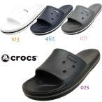 クロックス crocs Crocband III Slide 205733 クロックバンド 3.0 スライド 02S 07I 103 462 ビーチサンダル レディース/メンズ