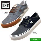 ディーシーシューズ DC Shoes TRASE TX SE 174015 GYB NGL トレイス テキスタイル メンズ