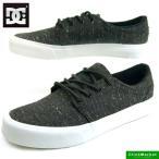 【アウトレット品・返品交換不可】ディーシーシューズ DC Shoes TRASE SE M SHOE 300173 BLW 黒 トレイス メンズ