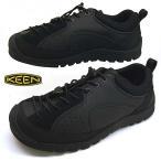 ショッピングkeen キーン KEEN JASPER ROCKS SP ジャスパー ロックス エスピー 1019869 黒 スニーカー  メンズ